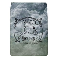 Once Upon A Time Removable Flap Cover (Large)