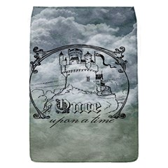 Once Upon A Time Removable Flap Cover (Small)
