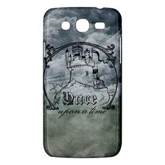 Once Upon A Time Samsung Galaxy Mega 5 8 I9152 Hardshell Case