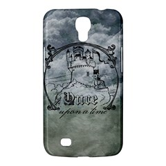 Once Upon A Time Samsung Galaxy Mega 6.3  I9200 Hardshell Case