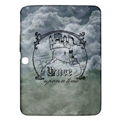 Once Upon A Time Samsung Galaxy Tab 3 (10.1 ) P5200 Hardshell Case