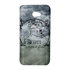 Once Upon A Time HTC Butterfly S Hardshell Case