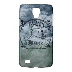 Once Upon A Time Samsung Galaxy S4 Active (i9295) Hardshell Case
