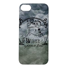 Once Upon A Time Apple iPhone 5S Hardshell Case