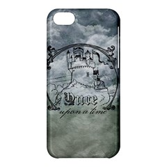 Once Upon A Time Apple iPhone 5C Hardshell Case