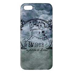 Once Upon A Time iPhone 5S Premium Hardshell Case