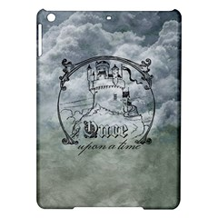 Once Upon A Time Apple iPad Air Hardshell Case