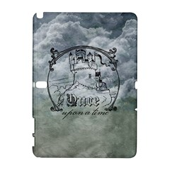 Once Upon A Time Samsung Galaxy Note 10.1 (P600) Hardshell Case