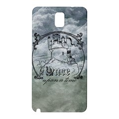 Once Upon A Time Samsung Galaxy Note 3 N9005 Hardshell Back Case