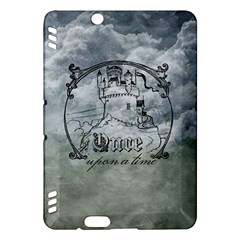 Once Upon A Time Kindle Fire Hdx 7  Hardshell Case