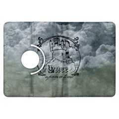 Once Upon A Time Kindle Fire HDX 7  Flip 360 Case