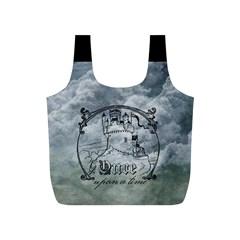 Once Upon A Time Reusable Bag (S)