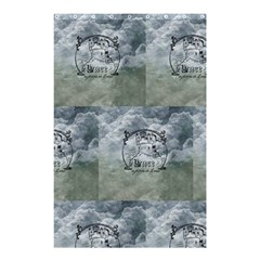 Once Upon a Time Shower Curtain 48  x 72  (Small)