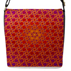 Radial Flower Removable Flap Cover (Small)