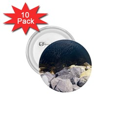 Atlantic Ocean 1.75  Button (10 pack)