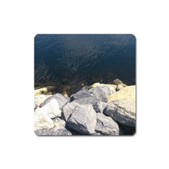 Atlantic Ocean Magnet (Square)