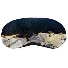 Atlantic Ocean Sleeping Mask