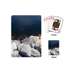 Atlantic Ocean Playing Cards (Mini)