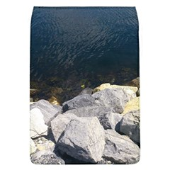Atlantic Ocean Removable Flap Cover (Large)