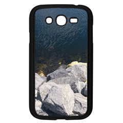 Atlantic Ocean Samsung Galaxy Grand Duos I9082 Case (black)