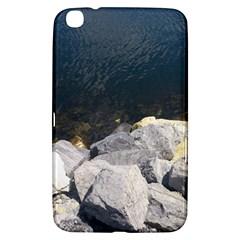 Atlantic Ocean Samsung Galaxy Tab 3 (8 ) T3100 Hardshell Case