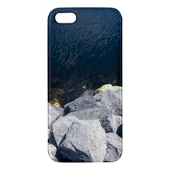Atlantic Ocean Iphone 5s Premium Hardshell Case
