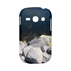 Atlantic Ocean Samsung Galaxy S6810 Hardshell Case