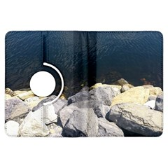 Atlantic Ocean Kindle Fire HDX 7  Flip 360 Case