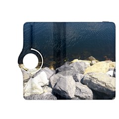 Atlantic Ocean Kindle Fire Hdx 8 9  Flip 360 Case