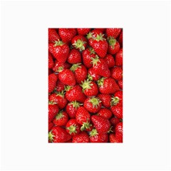 Strawberries Canvas 16  x 20  (Unframed)