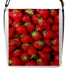Strawberries Removable Flap Cover (small)
