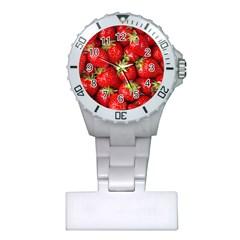 Strawberries Nurses Watch