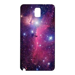 Galaxy Purple Samsung Galaxy Note 3 N9005 Hardshell Back Case