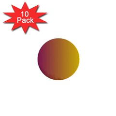 Tainted  1  Mini Button (10 pack)