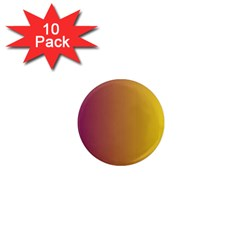 Tainted  1  Mini Button Magnet (10 pack)