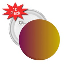 Tainted  2.25  Button (10 pack)