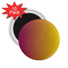 Tainted  2.25  Button Magnet (10 pack)