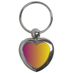 Tainted  Key Chain (Heart)