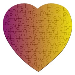 Tainted  Jigsaw Puzzle (Heart)