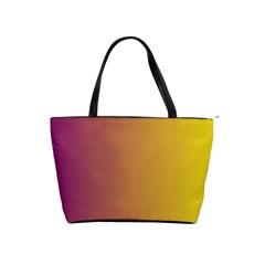 Tainted  Large Shoulder Bag