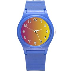 Tainted  Plastic Sport Watch (Small)
