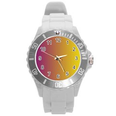 Tainted  Plastic Sport Watch (large)