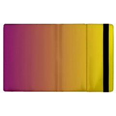 Tainted  Apple iPad 3/4 Flip Case