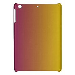 Tainted  Apple Ipad Mini Hardshell Case