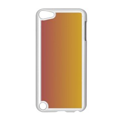 Tainted  Apple iPod Touch 5 Case (White)