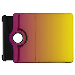 Tainted  Kindle Fire Hd 7  (1st Gen) Flip 360 Case