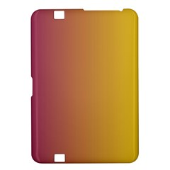 Tainted  Kindle Fire HD 8.9  Hardshell Case
