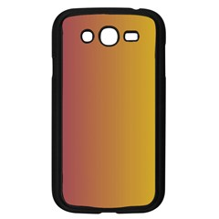 Tainted  Samsung Galaxy Grand DUOS I9082 Case (Black)