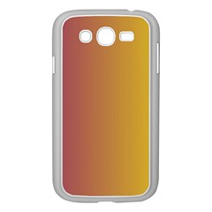 Tainted  Samsung Galaxy Grand DUOS I9082 Case (White)