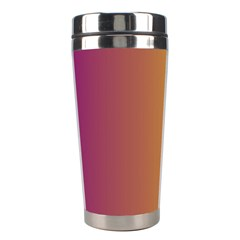 Tainted  Stainless Steel Travel Tumbler